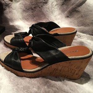 Sperry Top Siders sandals sz 6